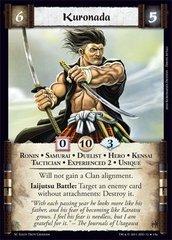 Kuronada (Experienced 2)