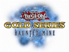 Gold Series: Haunted Mine Booster Box