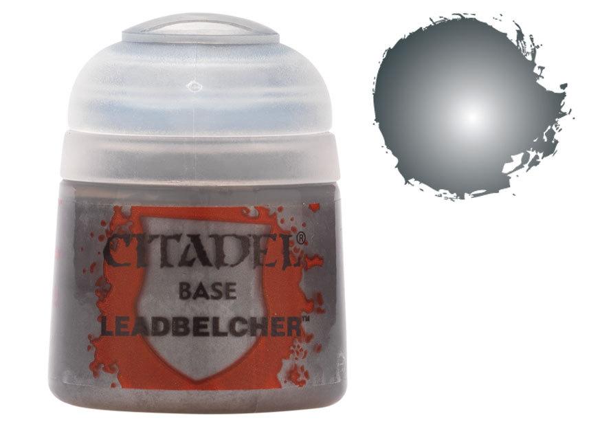 Leadbelcher 21-28