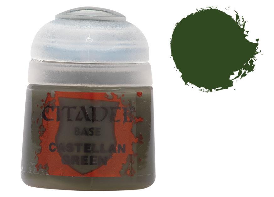 Castellan Green 21-14