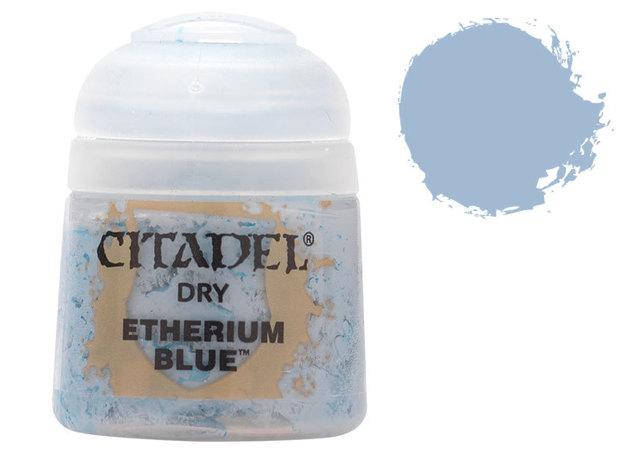 Dry: Etherium Blue (12ML) 23-05