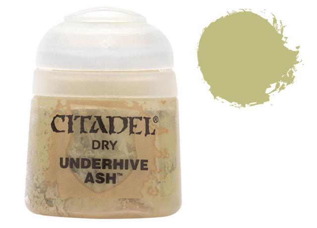 Underhive Ash