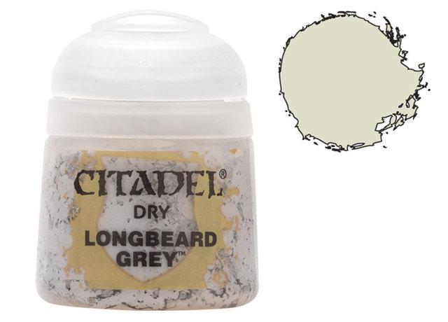 Longbeard Grey
