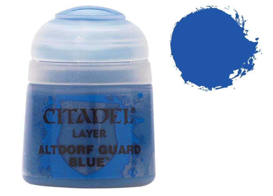 Altdorf Guard Blue 22-15