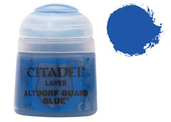 Layer: Altdorf Guard Blue