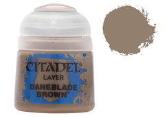 Baneblade Brown (0.4 oz Layer) 22-48