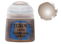 Layer: Runelord Brass (12ML) 22-66 (discontinued)