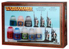 Warhammer Paint Set