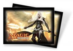 Avacyn Restored Angel of Hope Deck Protectors for Magic 80ct