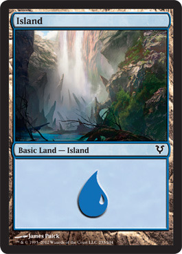 Island (233)
