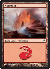 Mountain (240) on Channel Fireball
