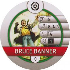 Bruce Banner (102bt)