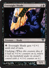 Evernight Shade - Foil
