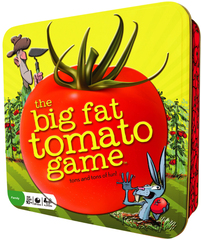 Big Fat Tomato Game, The