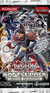 Yu-Gi-Oh Battle Pack: Epic Dawn 1st Edition Booster Pack
