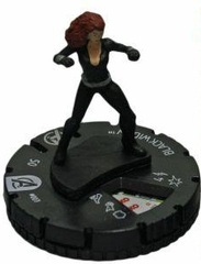 Black Widow - 007