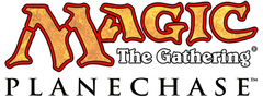 MTG Planechase 2012 Decks: Set of 4