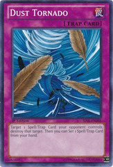 Dust Tornado - BP01-EN088 - Common - 1st Edition