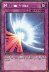 Mirror Force - BP01-EN048 - Starfoil Rare - 1st Edition