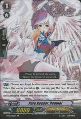 Pure Keeper, Requiel - BT06/012EN - RR