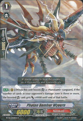 Photon Bomber Wyvern - BT06/040EN - R