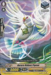Aurora Ribbon Pidgeon - BT06/057EN - C on Channel Fireball