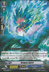 Dragon Spirit - BT06/069EN - C