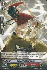 Dragon Monk, Ensei - BT06/094EN - C