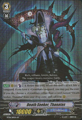 Death Seeker, Thanatos - BT06/S10EN - SP on Channel Fireball
