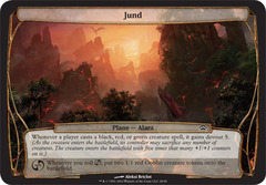 Jund on Channel Fireball