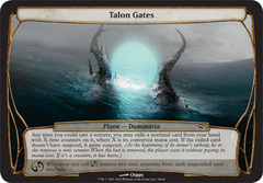 Talon Gates