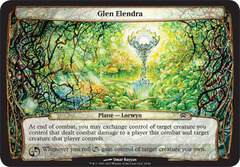 Oversized - Glen Elendra