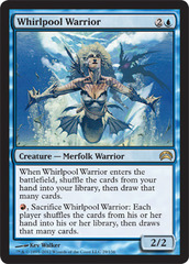 Whirlpool Warrior