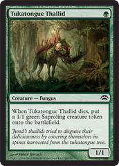Tukatongue Thallid