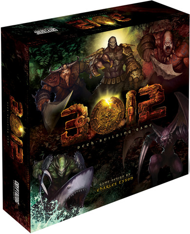 3012 (Deck Building Game)