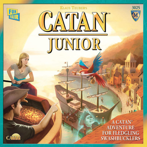 Catan: Junior