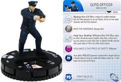 GCPD Officer - 005