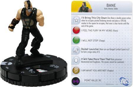 Bane (204)