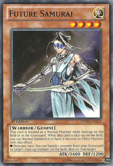 Future Samurai - SDWA-EN013 - Common - 1st Edition on Channel Fireball