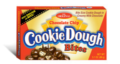 Cookie Dough Bites 3.1oz 30ct Theatre Box