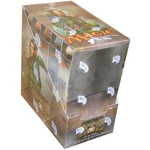 Alara Reborn Intro Box of 5 Decks