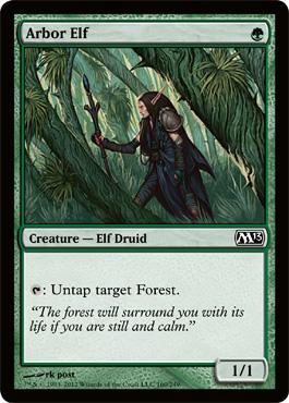 Arbor Elf