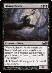 Liliana's Shade - Foil