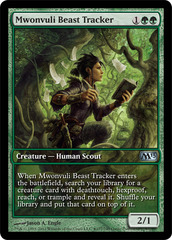 Mwonvuli Beast Tracker - Game Day Promo