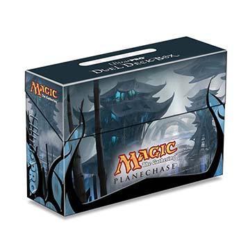 Planechase 2012 Oversized Deck Box for Magic