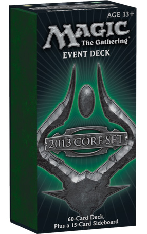 Magic 2013 Event Deck: Repeat Performance