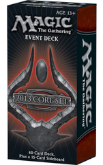 Sweet Revenge: 2013 Core Set: Event Deck
