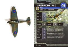 Spitfire Mk I Ace