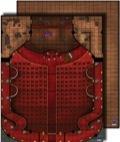 Pathfinder GameMastery Flip-Mat: Theater