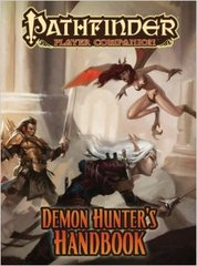 Pathfinder Companion: Demon Hunter